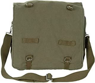 MFH BW Kampftasche, groß, oliv-stonewashed