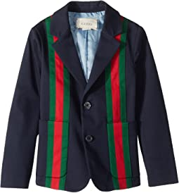 Gucci Kids Jacket 499562XBC98 (Little Kids/Big Kids)