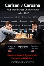 Best carlsen caruana fide world chess championship Reviews