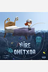Nire Ohetxoa: Album ilustratuak (Basque Edition) Versión Kindle