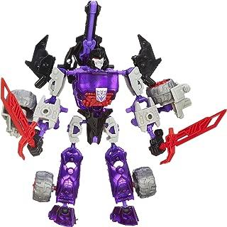 Transformers Construct-Bots Elite Class Megatron Buildable Action Figure