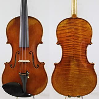 FidgetGear Copy Guarneri 4/4 violín Old Spruce modelo más vendido. M3556