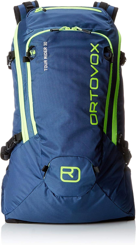 Ortovox Unisex-Erwachsene Tour Rider Rider Rider 30 Rucksack, 24x36x45 centimeters B07D14GH3B  Die Farbe ist sehr auffällig c3cf55