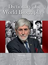 Best barry jones dictionary of world biography Reviews