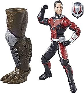 Avengers Marvel Legends Series 6-inch Ant-Man