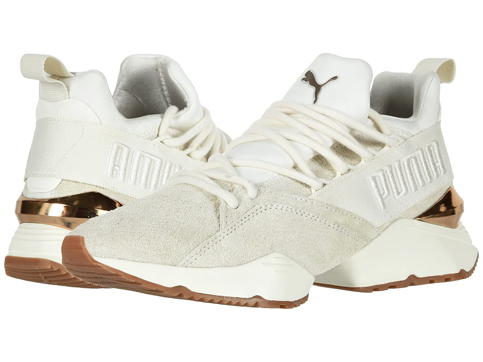 PUMA Muse Maia UtilAtmospheric grades have affordable shoes