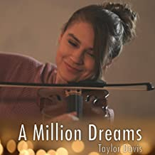 A Million Dreams (Violin Instrumental)