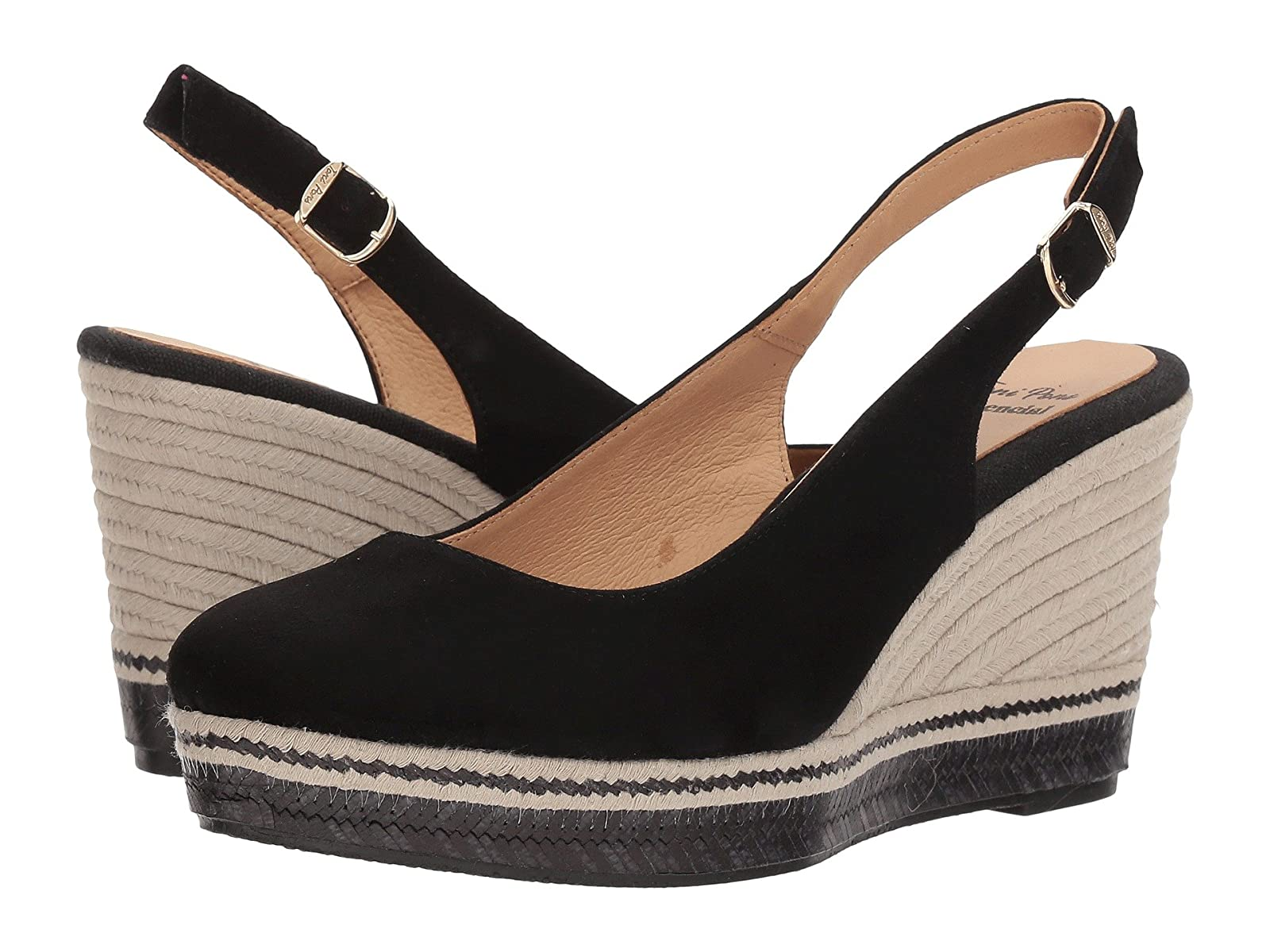 Toni Pons Aster-AAtmospheric grades have affordable shoes