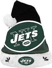 FOCO NFL Team Logo Holiday Santa Hat