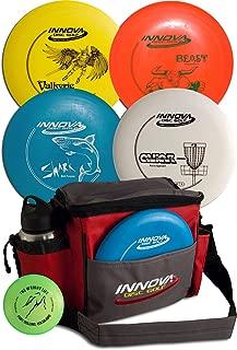 Innova Disc Golf Standard Set