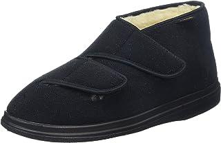 fischer Men's Ortho Flat Slippers