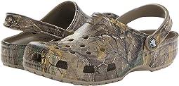 Crocs - Classic Realtree Xtra Clog