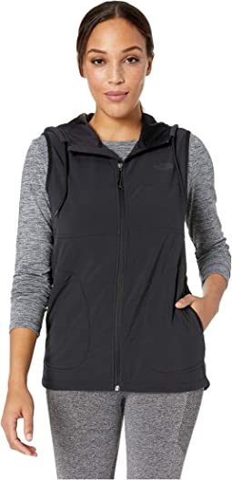 Mountain Sweatshirt Vest