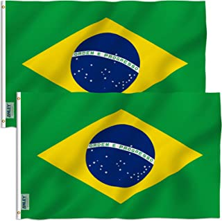 Best brazil and argentina flag Reviews