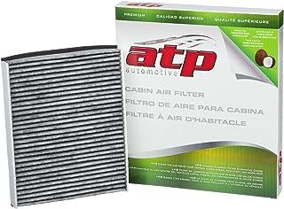 atp automotive FA-20 Carbon Activated Premium Cabin Air Filter