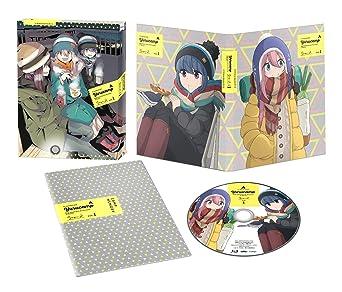『ゆるキャン△SEASON2』第1巻 [Blu-ray]