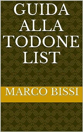 Guida alla ToDone List