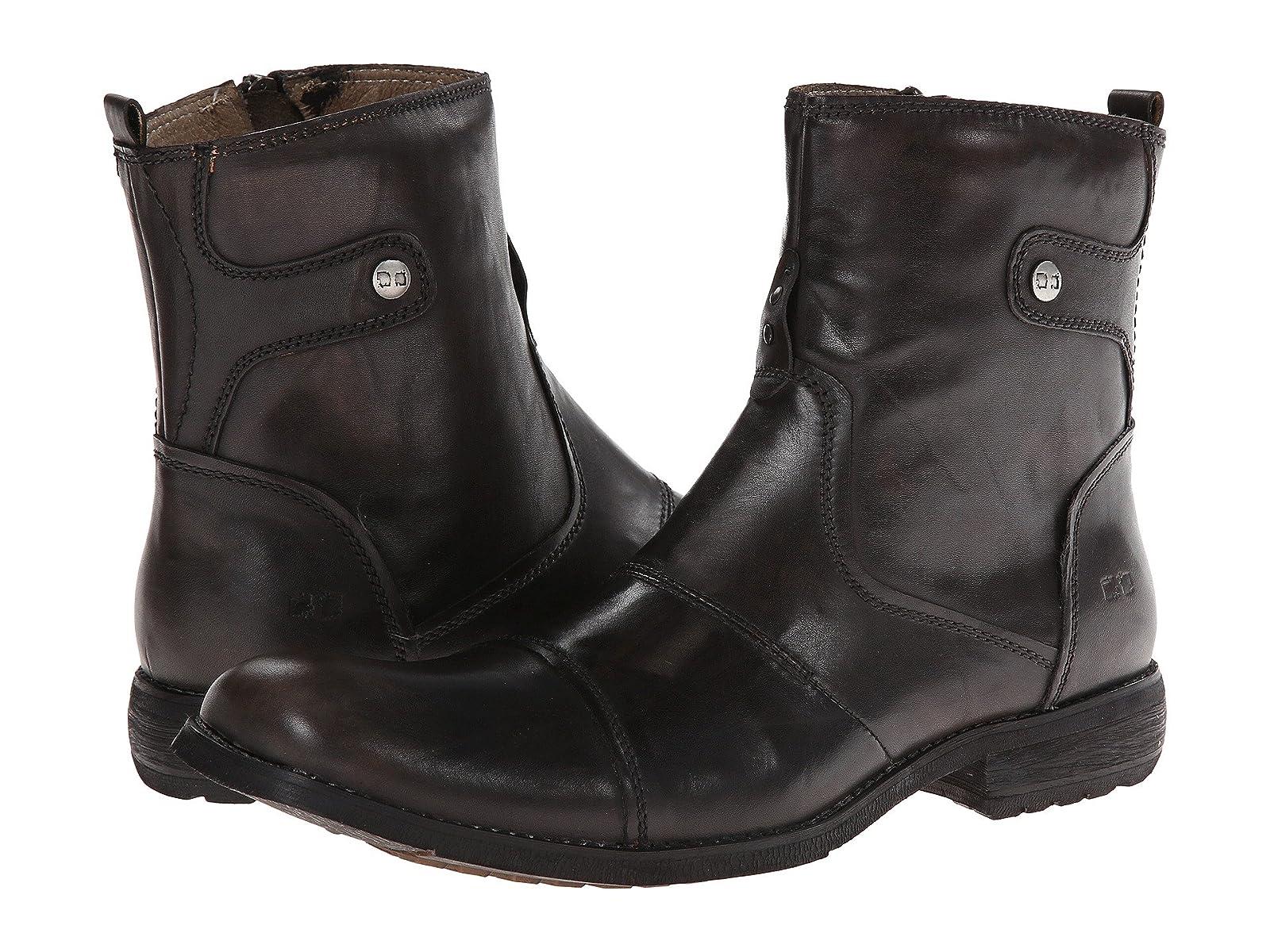 Bed Stu BurstSelling fashionable and eye-catching shoes