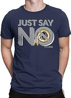 Dallas Football T-Shirt, Just Say No