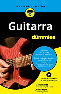 Amazon.es: guitarra