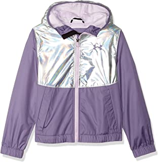 LACE ACCENT TRACK JACKET 6-12YRS