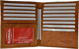 Best tan leather wallet mens Reviews