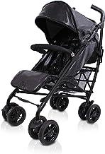 Baby Luxe 8437030572771 - Sillas de Paseo, unisex, 7000 g