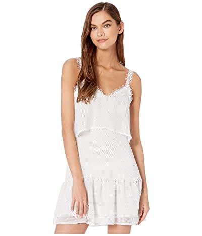 BB Dakota Without A Dot Dress (Ivory) Women