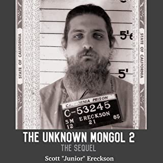 The Unknown Mongol 2: The Sequel