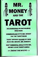 Mr. Money and the Tarot book Don Juan Del Dinero