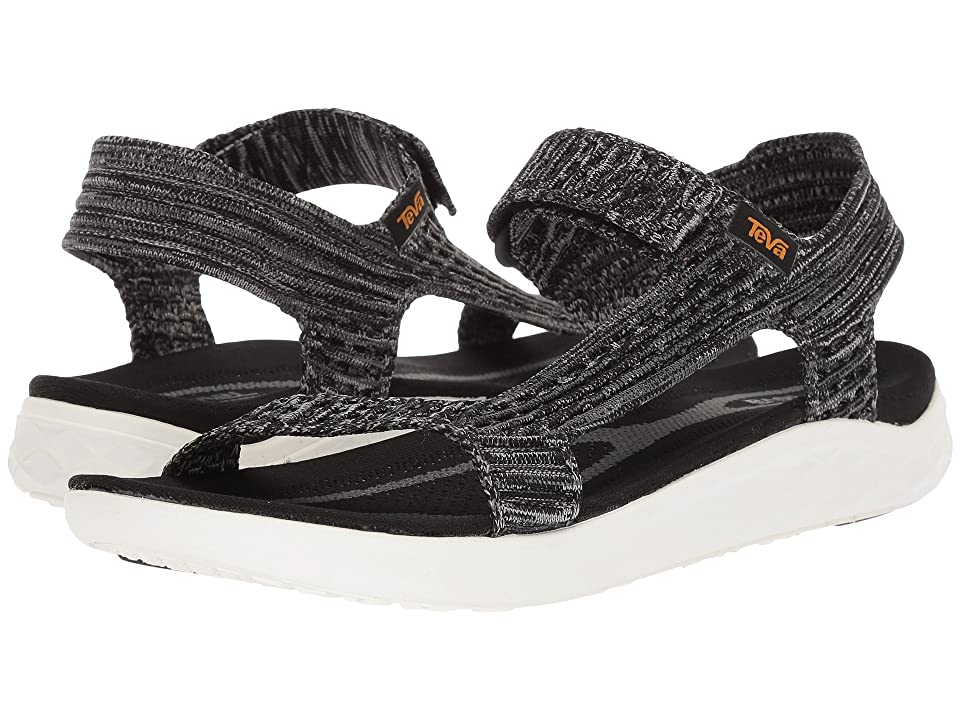 Teva Terra-Float 2 Knit Universal (Black) Men