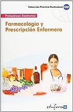 Farmacología Y Prescripción Enfermera (Pp - Practico Profesional)