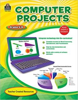 Computer Projects Grd 5-6