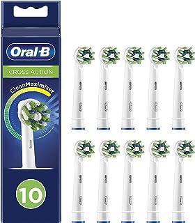 Oral-B Cross Action Vullingen Hoofden Pack