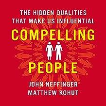 compelling people audiobook