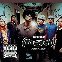 The Best Of (Hed) Planet Earth [Explicit]