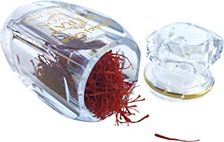 UV sanitized best quality Saffron (Negin), 1 Grams