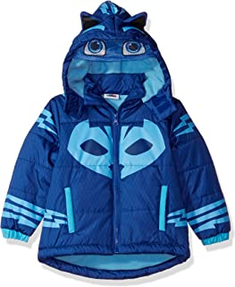 Boys' Big Catboy Puffer Coat