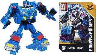 Transformers Generations Power of The Primes Legends Class Roadtrap