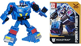 Transformers: Generations Power of the Primes Legends Class Roadtrap