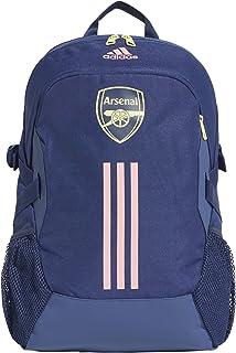 adidas AFC BP Mochila, Adultos Unisex, INDTEC/ROSGLO/MATAMA (Multicolor), Talla Única