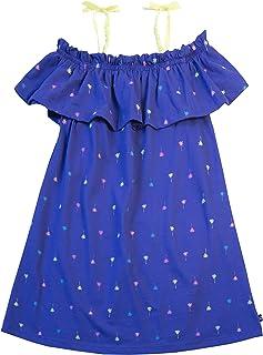 فستان بكم طويل للبنات من نوتيكا