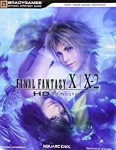 Final Fantasy X-X2 HD Remaster: Official Strategy Guide