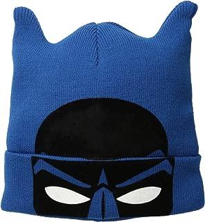 Men's Flip Mask Beanie