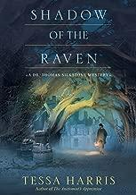 Shadow of the Raven (Dr. Thomas Silkstone series Book 5)