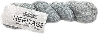 Cascade Yarns - Heritage - Silver Grey 5742