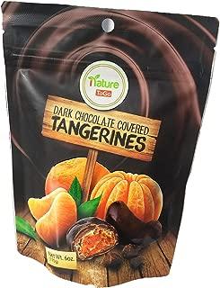 Best dark chocolate covered tangerines Reviews