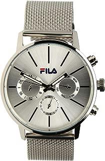 38-838-001 - Reloj de Pulsera (Correa de Malla)