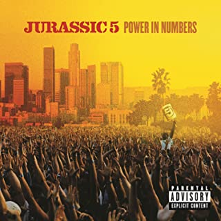 jurassic 5 music power
