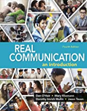 real communication dan o'hair
